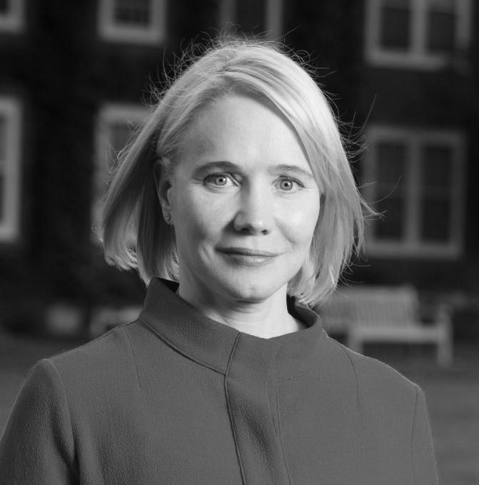 KATHERINE GEHL | BUSINESS LEADER, AUTHOR, SPEAKER