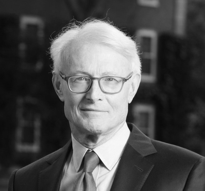 MICHAEL PORTER | BISHOP WILLIAM LAWRENCE UNIVERSITY PROFESSOR, HARVARD BUSINESS SCHOOL