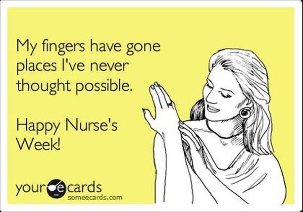 Det börjar kännas att det är fredag 😀 Humorn är på topp på kontoret 🙌  Trevlig helg alla #sjukhus #sjuksköterska #bemanning #vårdochomsorg #vårdväskan #ssk #magnifiqssk #magnifiqkompetens
