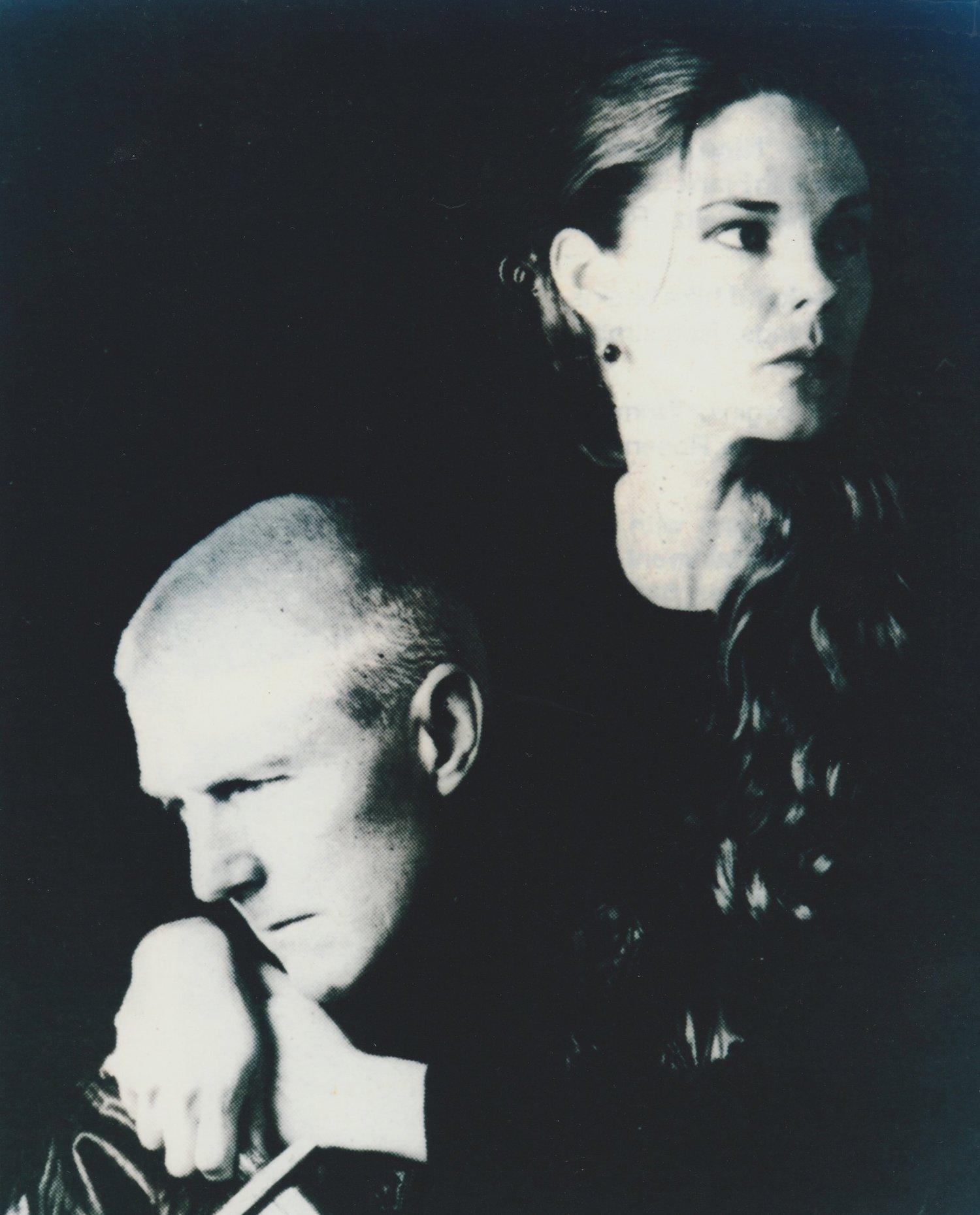Macbeth   with Byron Jennings