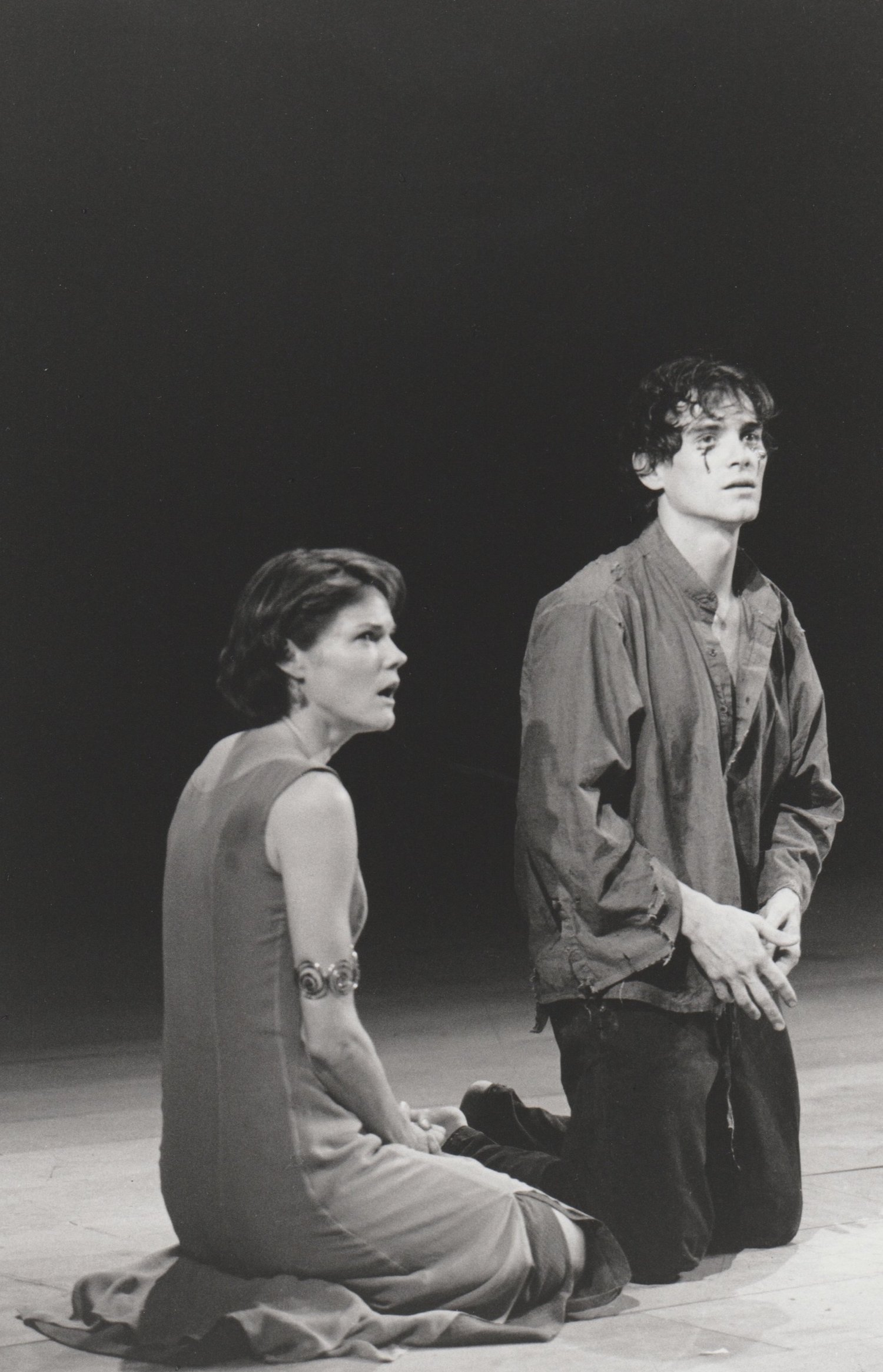 Oedipus   with Billy Crudup