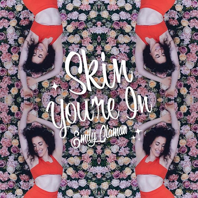 "✨ SKIN YOU'RE IN ✨ . super proud, excited and overwhelmed to give you my new single ""SKIN YOU'RE IN"" - out now on all streaming platforms/ everywhere you listen to music 🔥🎉🎶 . I'M SCREAAAMMINNGGGGG!! 🙏🏻✨ . produced by: @hananmusic  co-written w: @jeffmclaughlinmusic  live horns: @eriklawrencemusic @mattcappymusic  recorded at: @daxxitmusic  mastered by: @mikfizzle  cover art: @taylor.eisenberg  cover photo: @zackperl @thebacyard . LINK IN BIO TO JAM TF OUT WITH ME 🚀🔥🔥🎉"