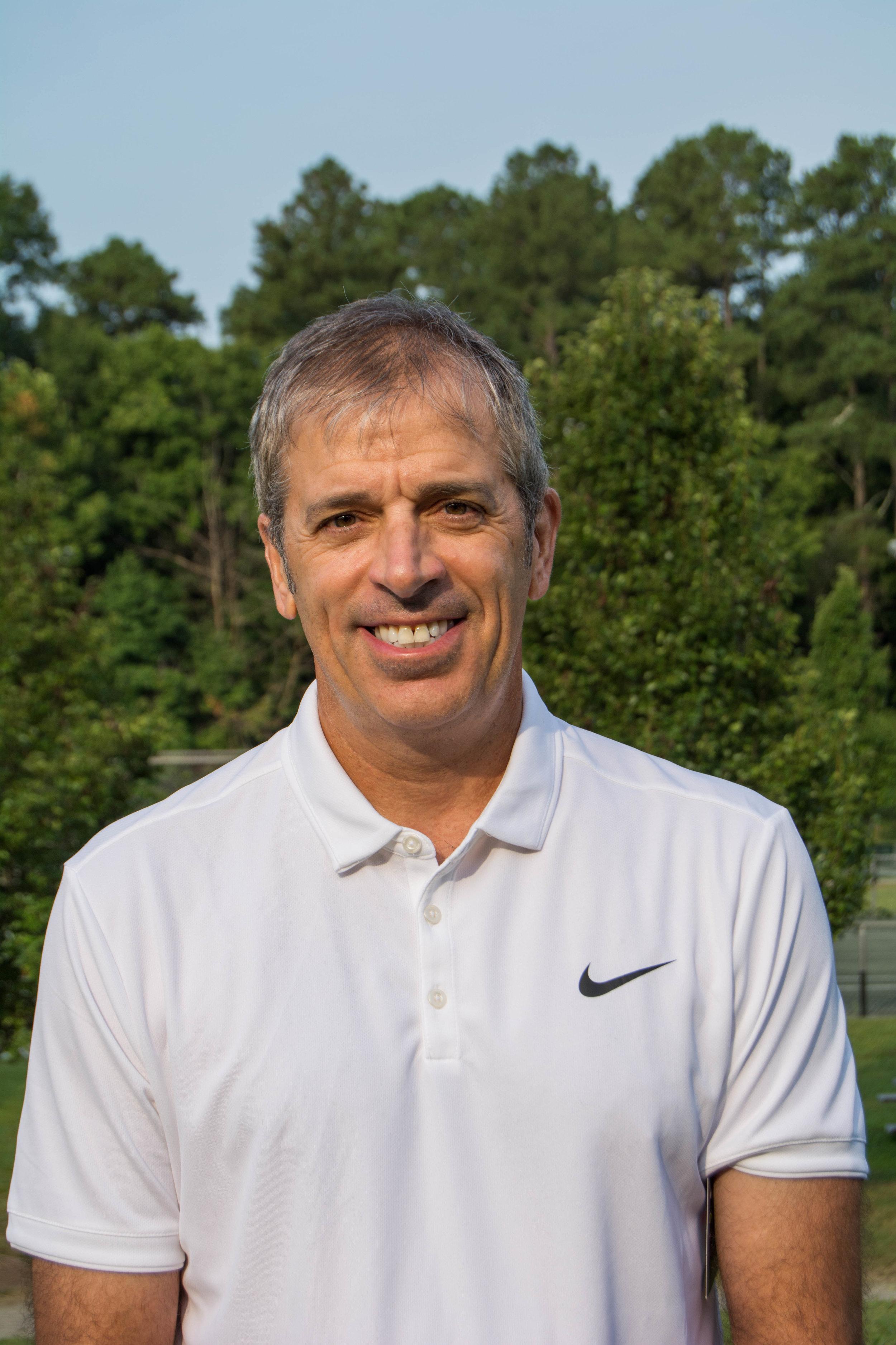 Larry Karageanes, Tennis Professional    Contact: lekarageanes@gmail.com