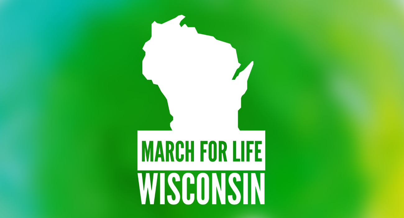 March for Life Wisconsin