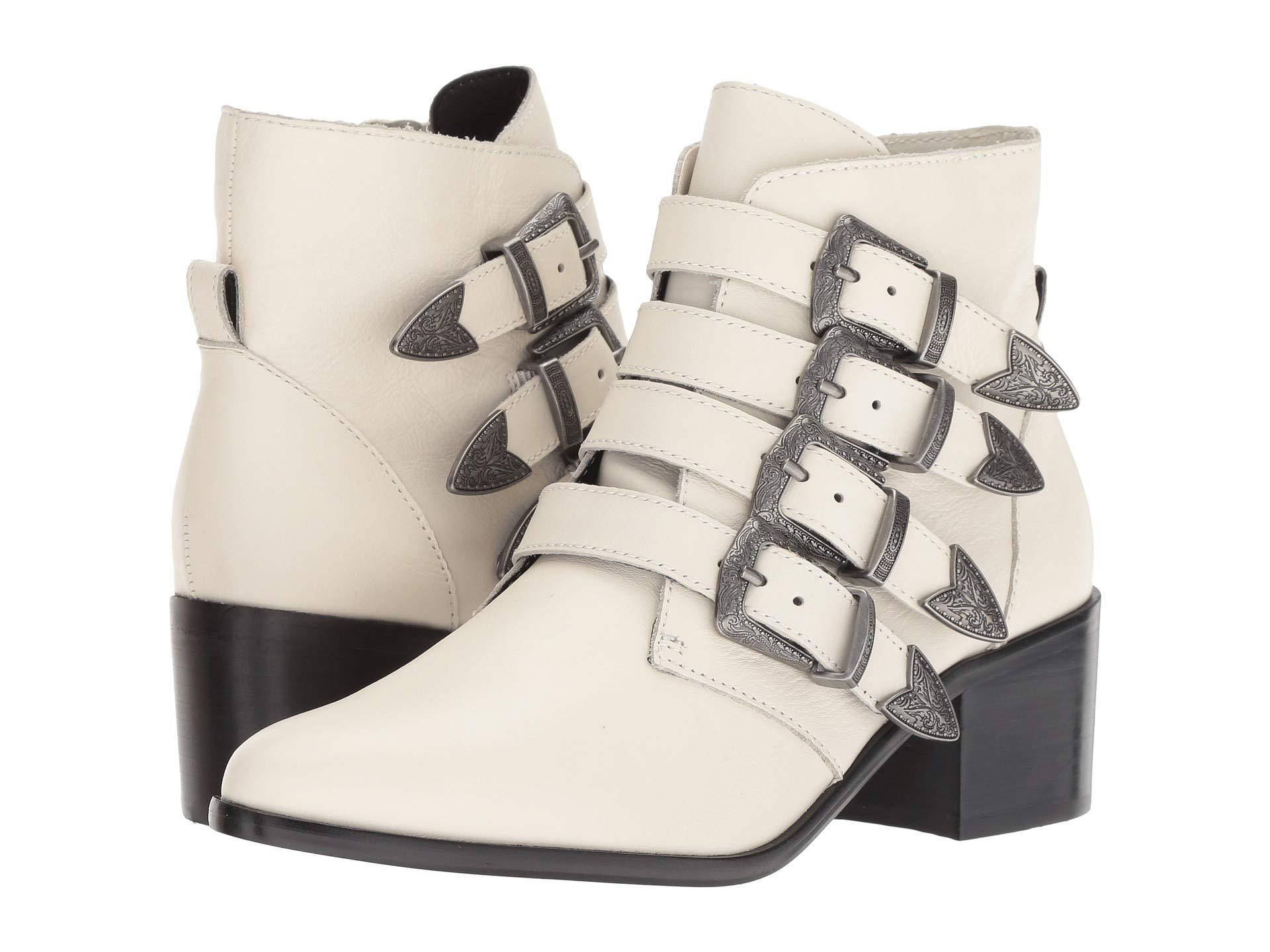 Steve Madden Billey Fashion Boot (Linked!)