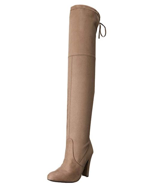 Steve Madden Gorgeous Boot (Linked!)