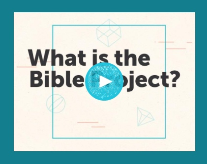 The Bible Project videos
