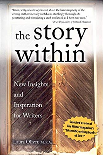 The Story Within: New Insights and Inspiration for Writers