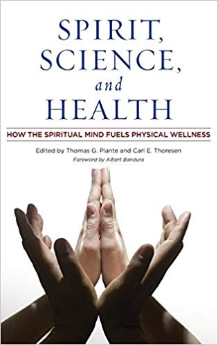 Spirit, Science, and Health: How the Spiritual Mind Fuels Physical Wellness