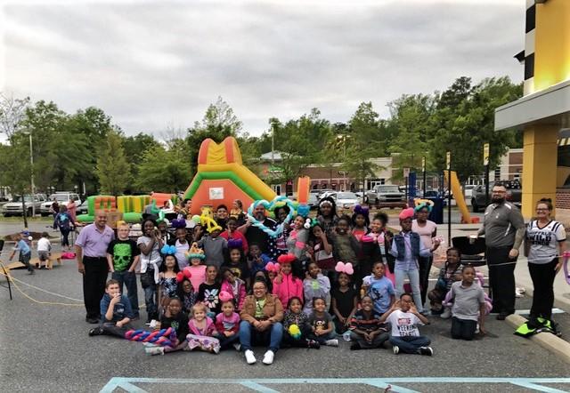 THURGOOD MARSHALL — Boys & Girls Clubs of Southeast Virginia