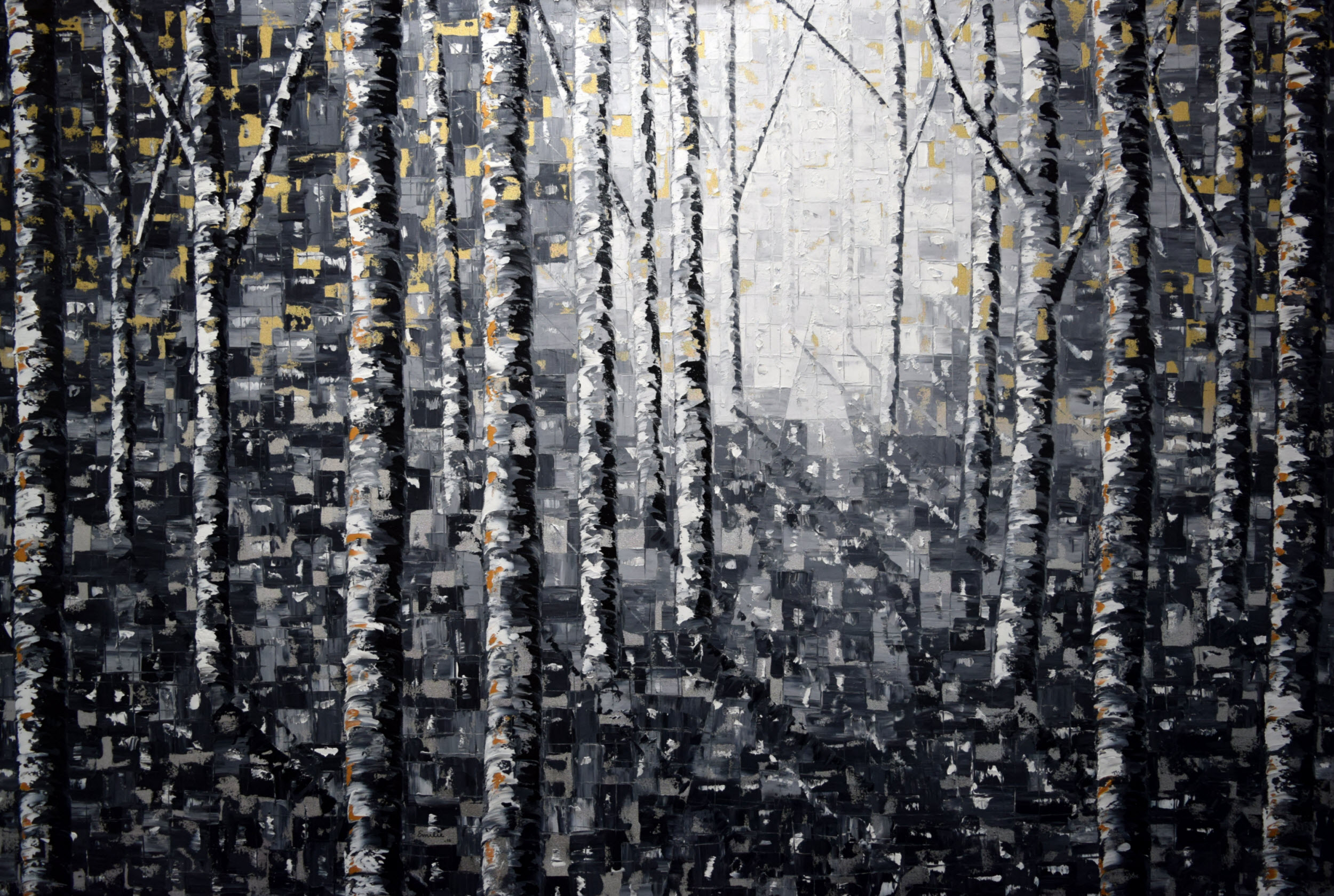 Beadle_Metallic Trees_1.JPG