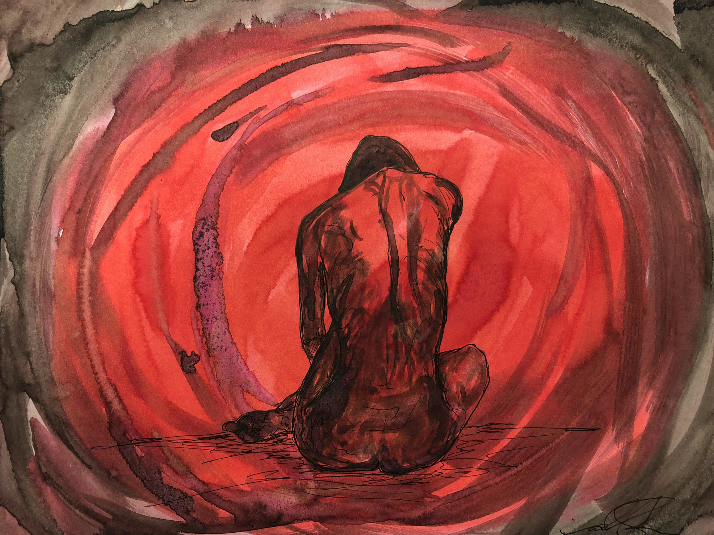 Alice V Schneider_Figure Study Red.jpg