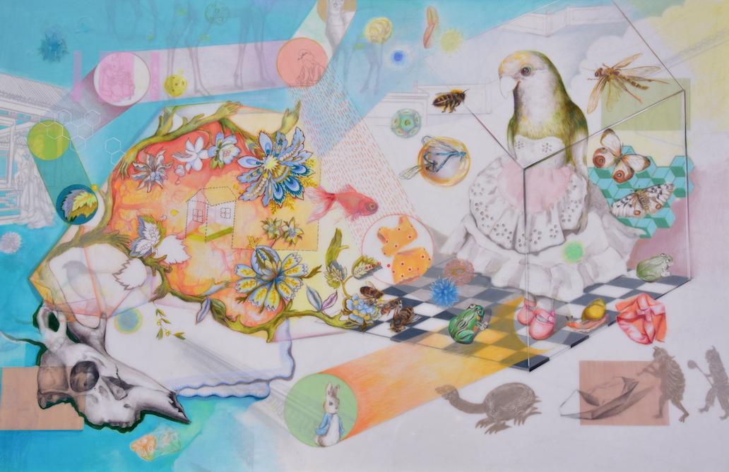 Luzhen Qiu, Untitled VIII 24X36.JPG