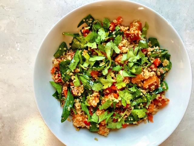 Sesame Yam & Q Salad.JPG