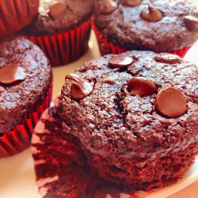 Double Choc cupcakes.JPG