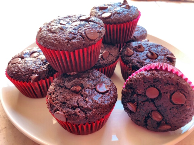 Choc cupcakes.JPG