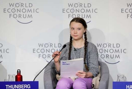 Here's what's inspiring during this #womenshistorymonth: 16 year old Greta Thunberg, - Swedish activist who seeks to stop global warming and climate change. Meanwhile in #Denver, the brown cloud is back, the river is polluted, and recycling rates are half of the national average. As your next Denver Mayor, I will make the environment a major priority. My plan to turn the city green is in the link in profile. #jamie4mayor #alltogethernow