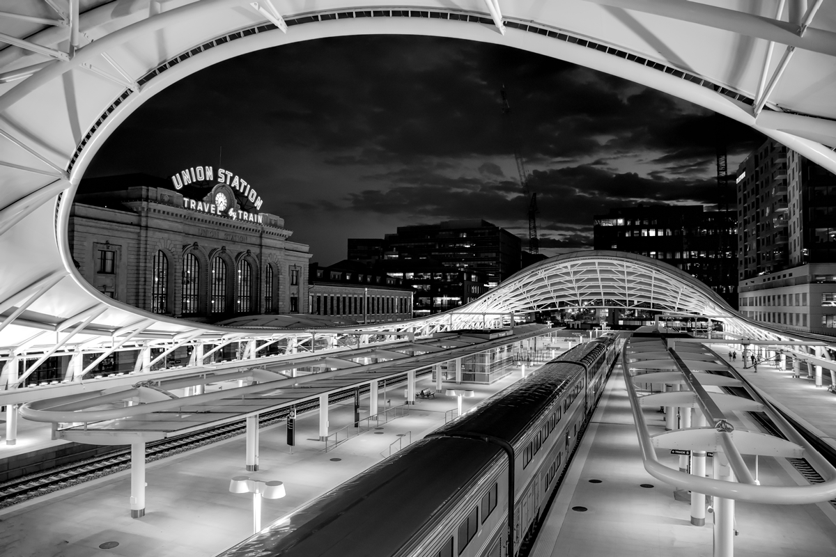 A Reimagined City of Denver Government -