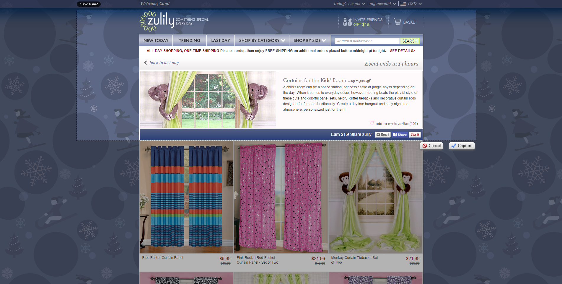 Curtains for the Kids  Room   zulily ATB Sample.png