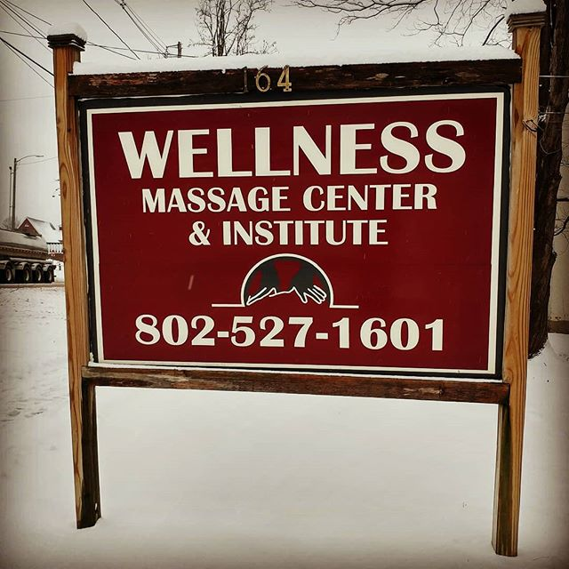 We have openings today! Sore from shoveling? Have a snow day and want to relax? Come get a massage! Book online through our website or call us at (802)527-1601. #wegotyou #snowday #treatyoself #everydayismassageday #wellnessmassagecenter #wellnessmassagevt