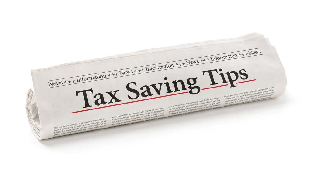Save tax electric cars