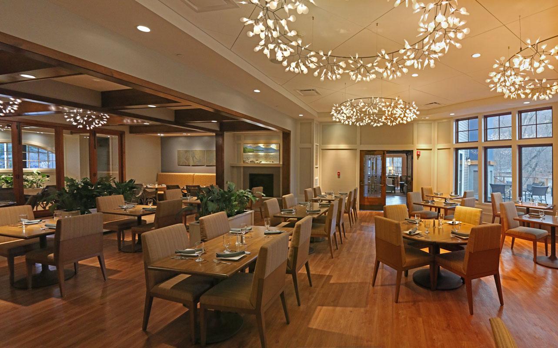 Emerson Resort