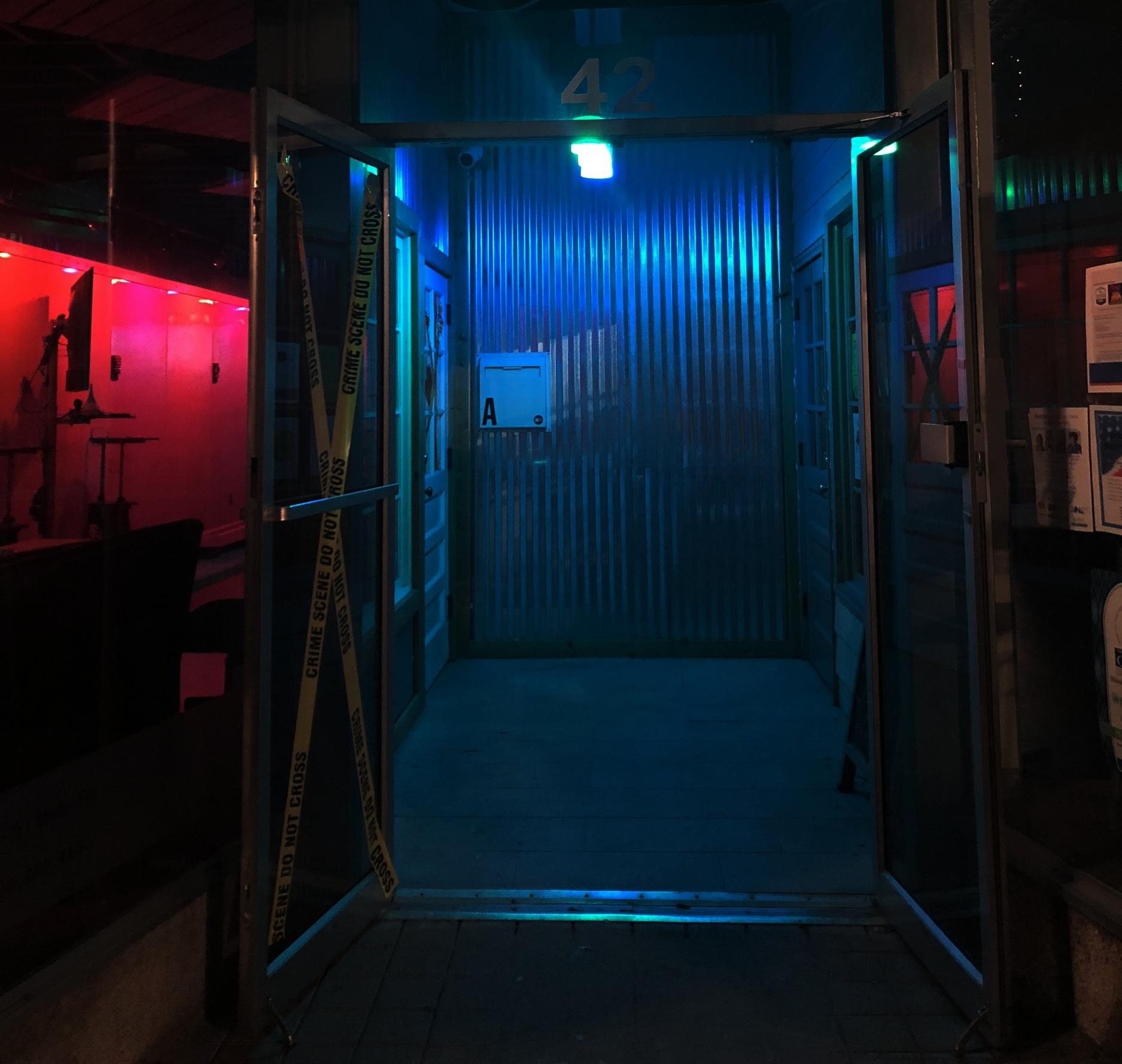 Camera Obscura -