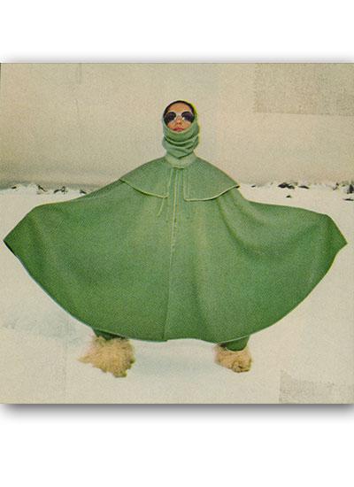 Bonnie Cashin for Sills, 1969