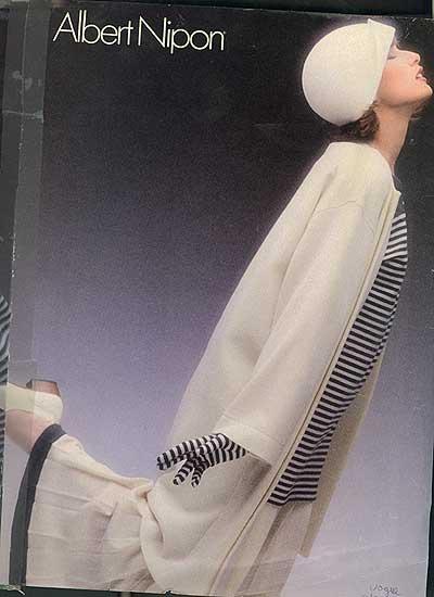 Albert Nippon, 1984
