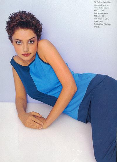 CK Calvin Klein, 1997