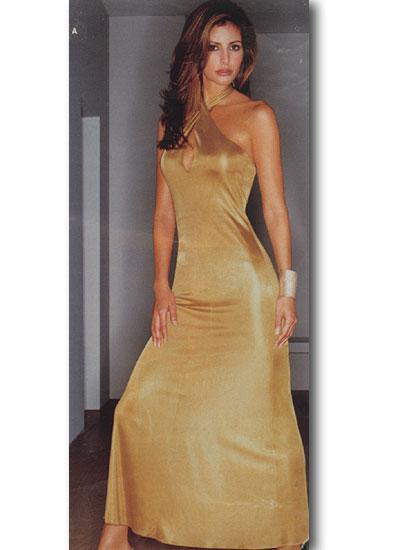 Victoria's Secret, 2001