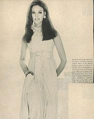 Hannah Troy, 1966