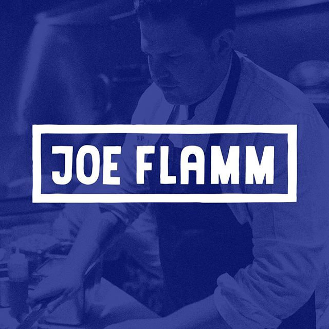 Congratulations to our friend @insta.flamm on the launch of his shiny new brand suite and digital space. We had a blast with the Mediterranean inspired palette and perfectly imperfect type styles. Head on over to joeflamm.com and give it a peek!