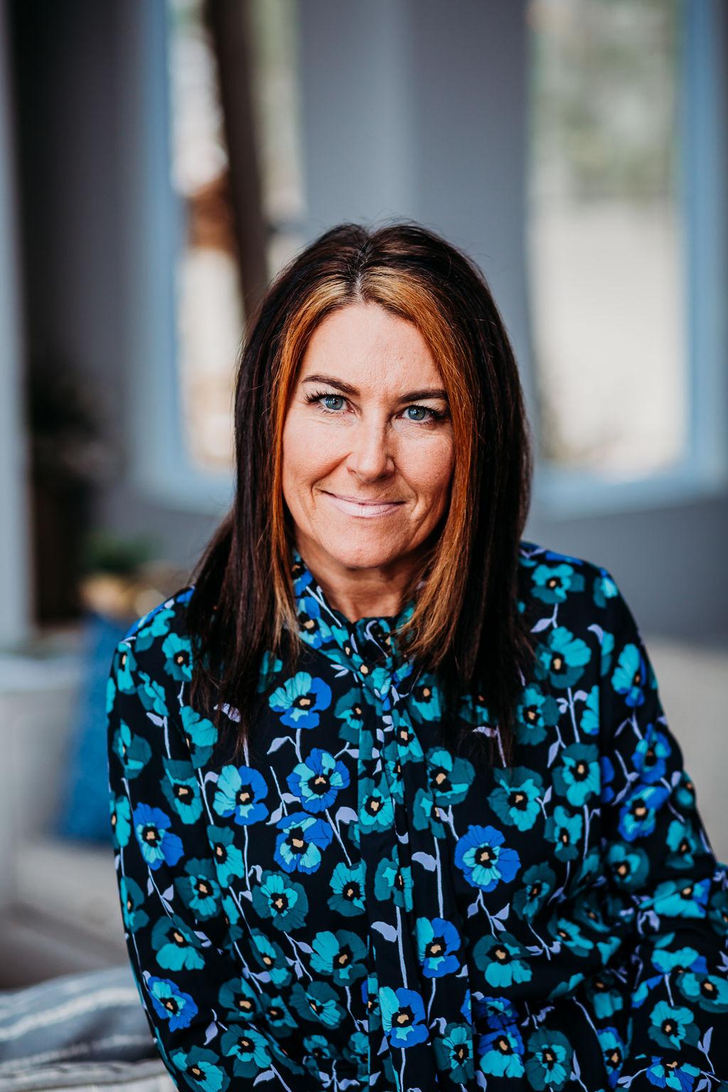 Developing emotional intelligence - Author and Speaker, Kimberley Behnan