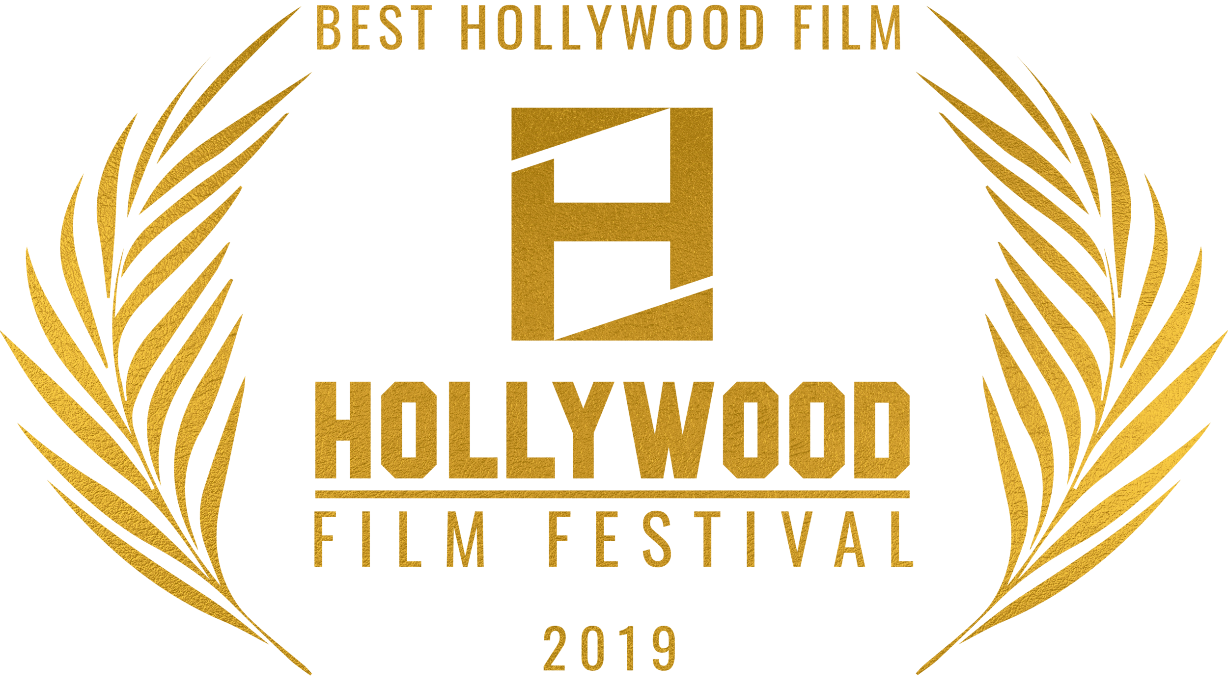 HFF19-Gold-Best Hollywood Film.png