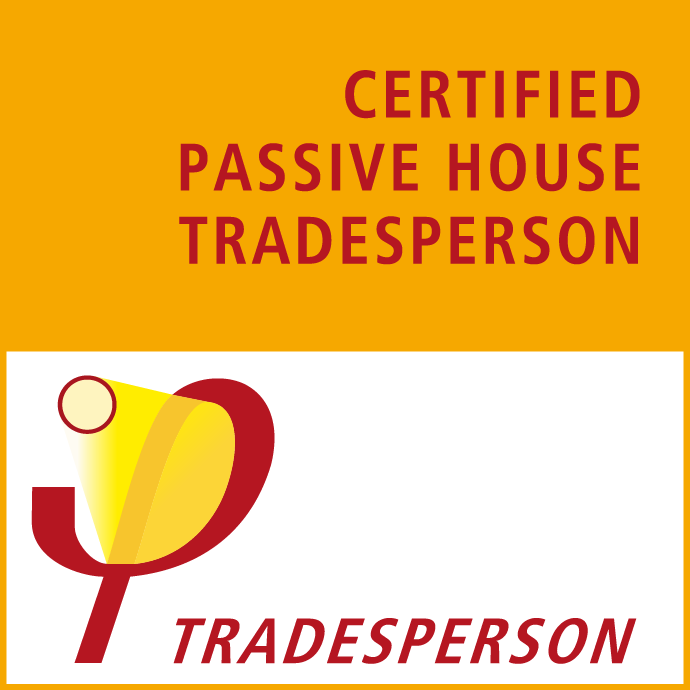 Passive House site support - Building to the Passive House standard requires great attention to detail on site. JMV Consulting works with the design team and construction team to ensure the team is set up for success. We will also provide site reviews, on site training, testing and mock up support.
