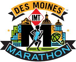 imt des moines marathon -