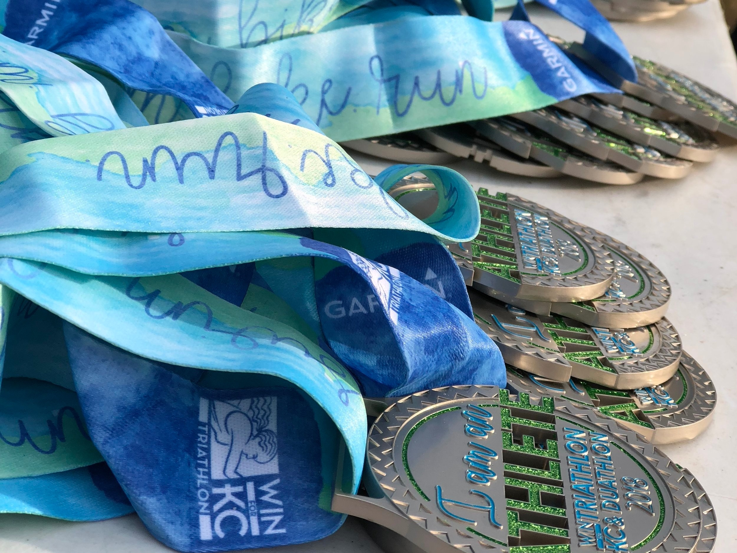 results & awards -