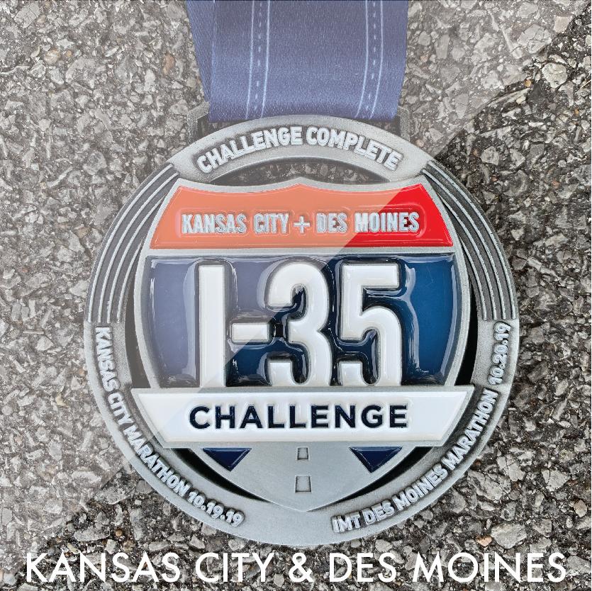 i-35 Challenge -