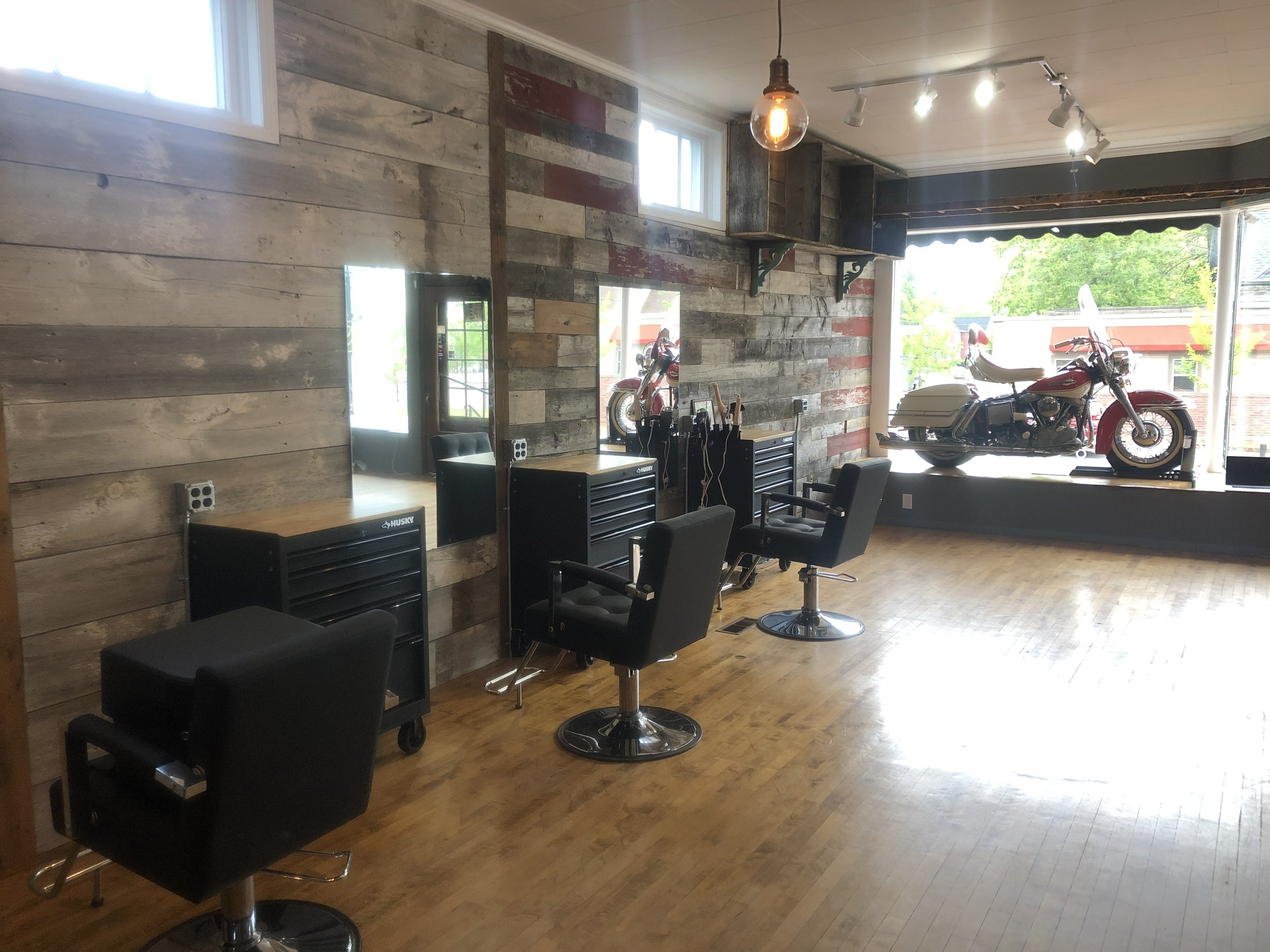 Ride or Dye Hair Studio