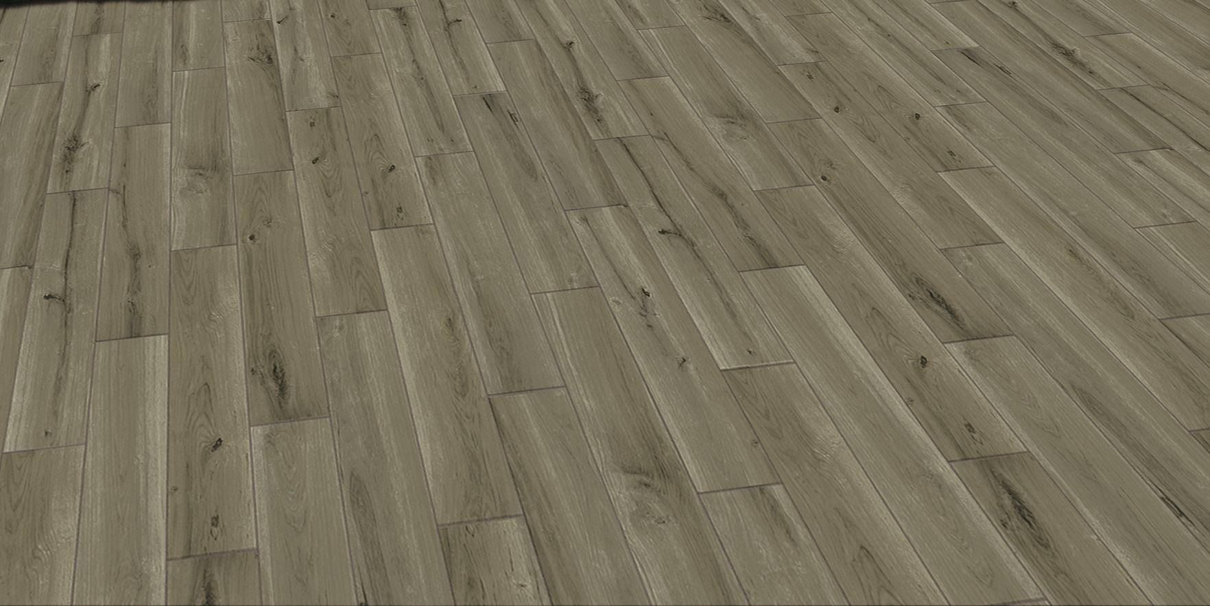 Urban Wood Ash