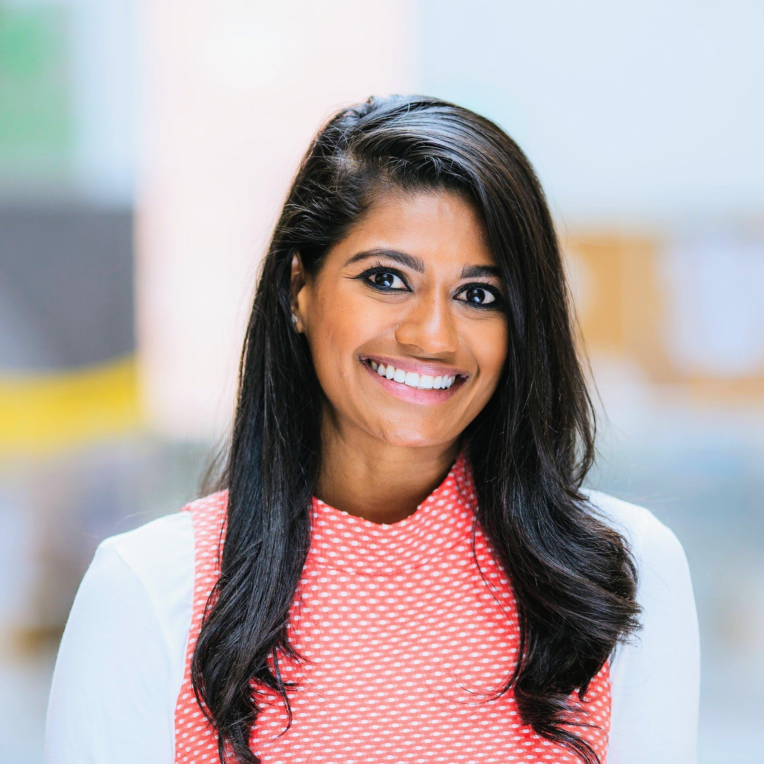 insights augmented Saina Shelton