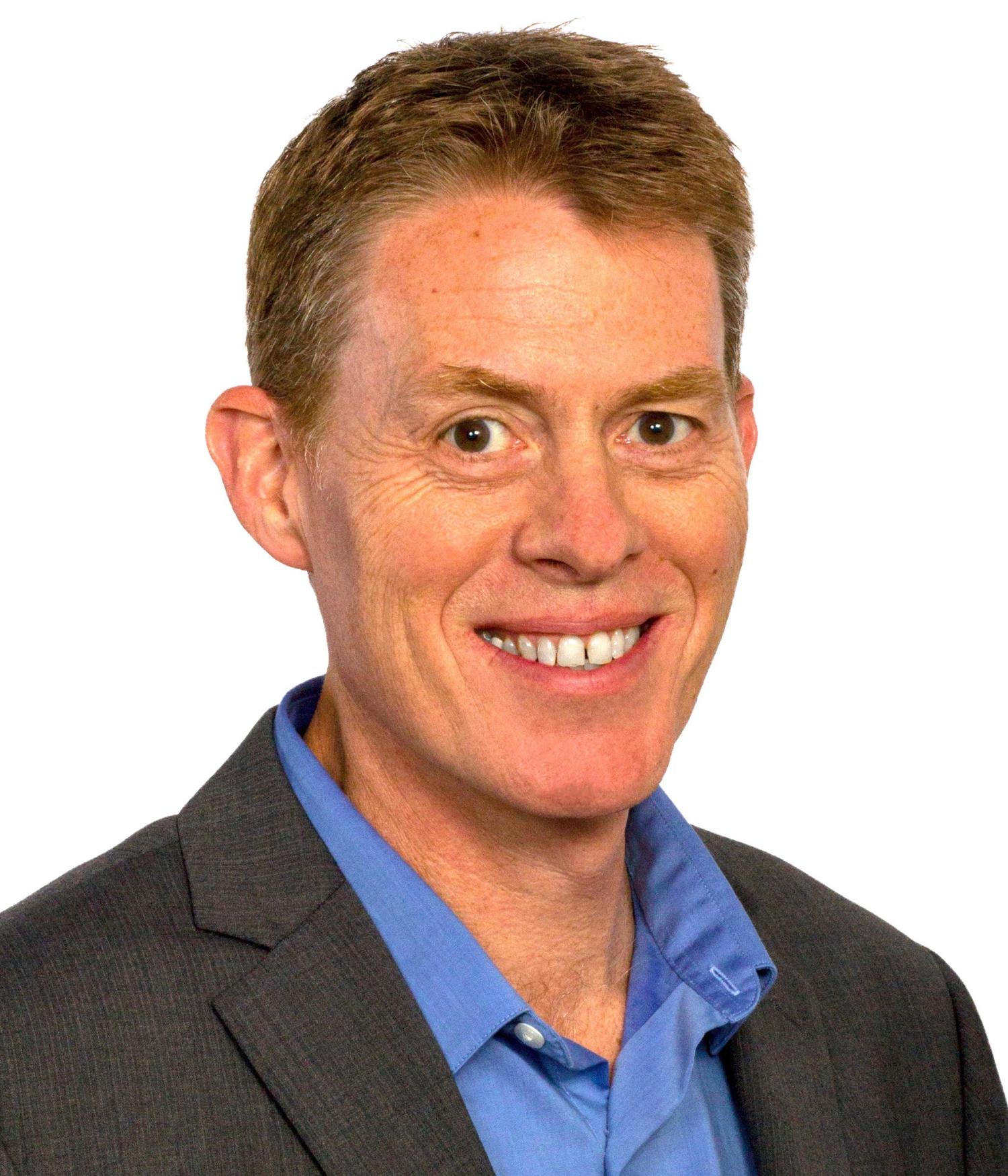Dr. Hugh Daniels, Nanosys VP of Quality