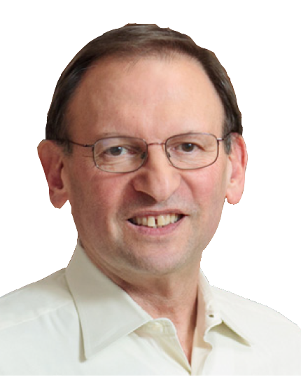 Steve Goldby, Nanosys Chairman, Venrock