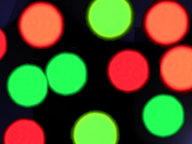 Quantum Dot photo-illustration: Getty Images