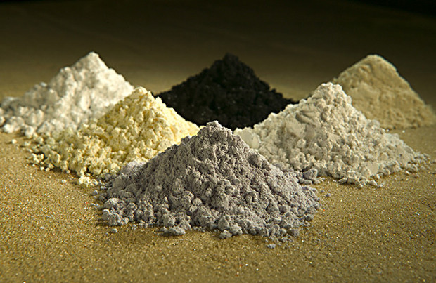 Nanosys quantum dot tech could help the US break its reliance on China for rare earth minerals.
