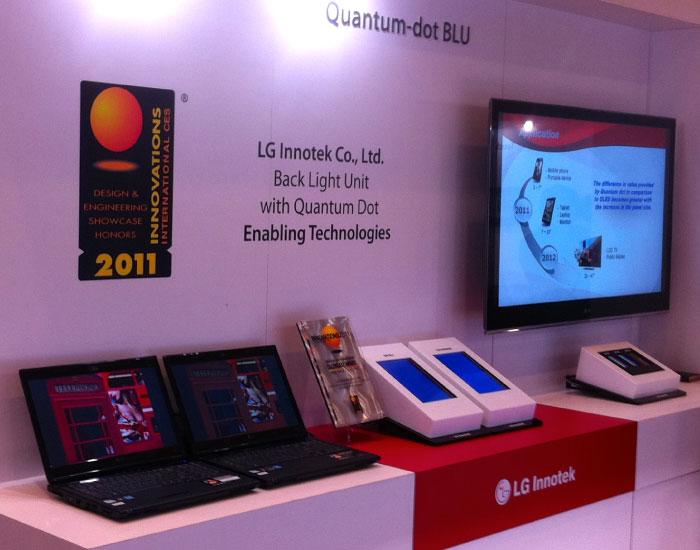 LGIT-CES-2011-Quantum-dot