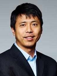 Guan Huang, BOE