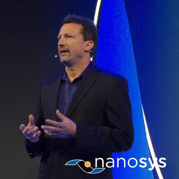 Nanosys CEO Jason Hartlove to speak at  International Symposium on the History, Technology and Research of the Colour Blue  on November 9, 2019