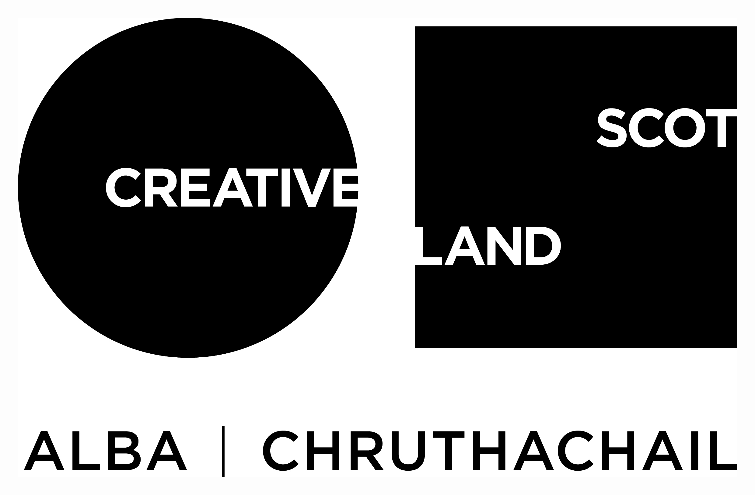 We sucessfully applied for funding from Creative Scotland -